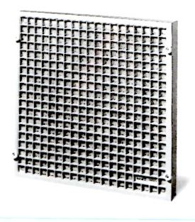 Air Filter Grille LF range