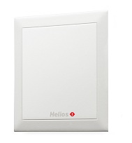 Helios ELS Two Speed Bathroom Fan -  Mix & Match  Ultrasilence®
