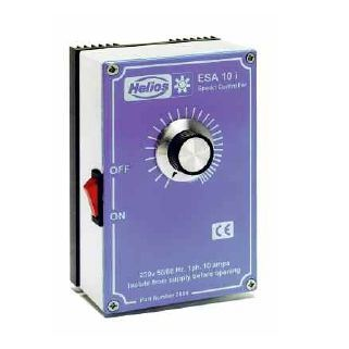 Powerful Electronic speed controller - ESA 3 i, ESA 6 i and ESA 10 i